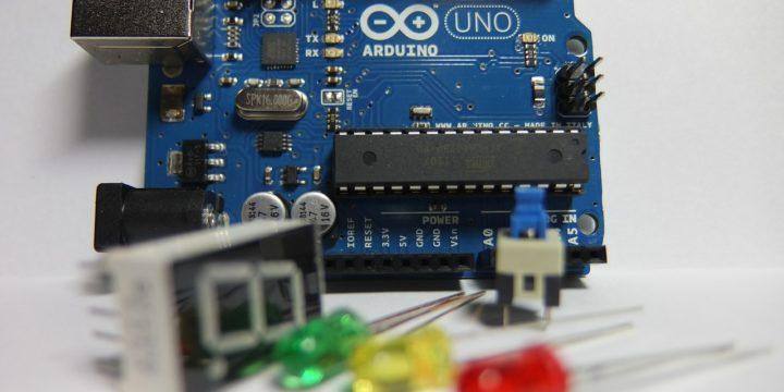 Ziua Arduino – Arduino Day