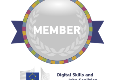 We are now Digital Europeans !